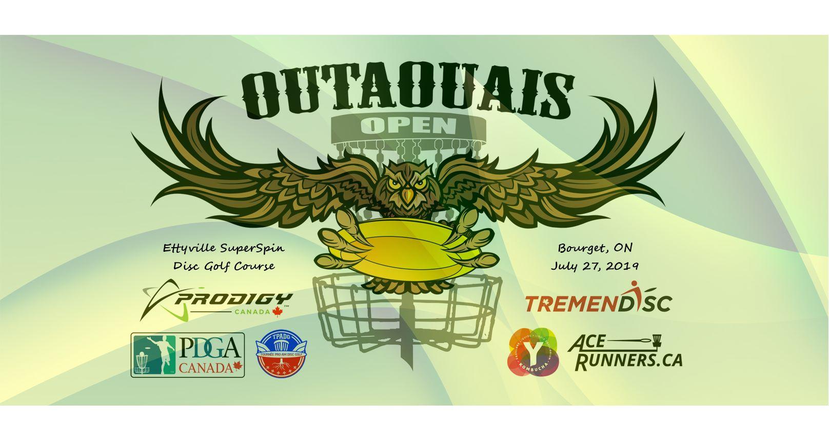 Outaouais Open2019